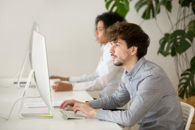 Company or freelancer