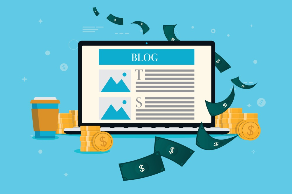 Blogs websites