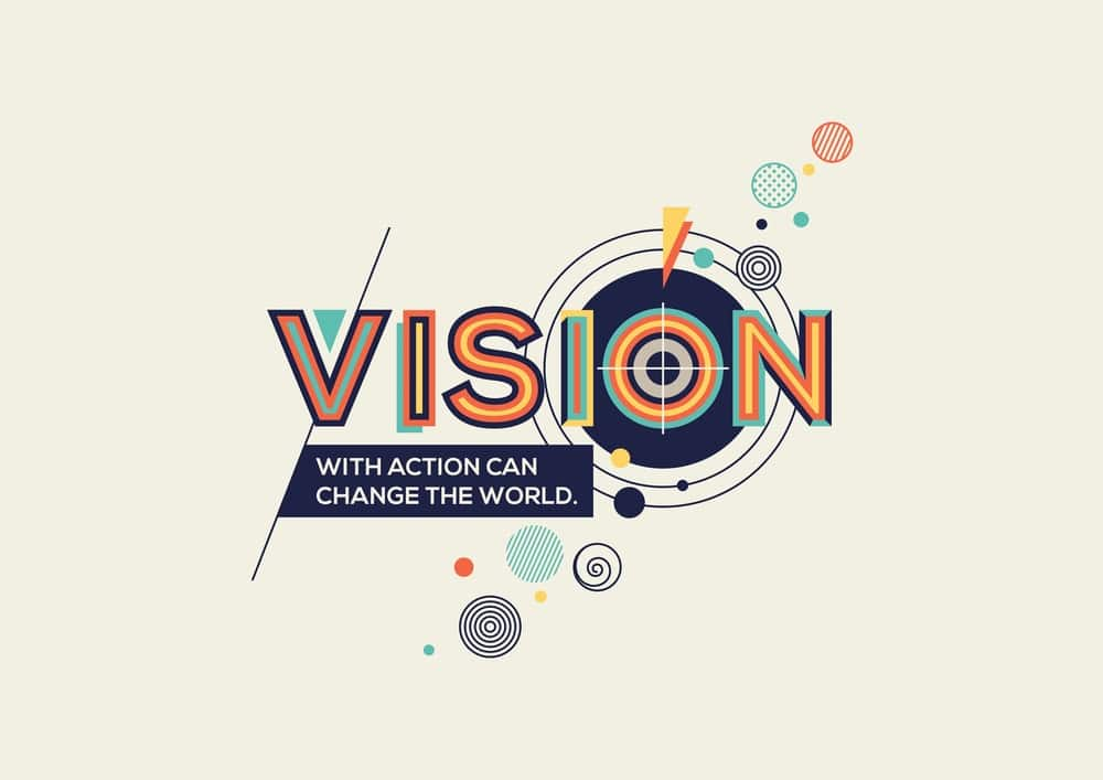 Business vision in Brand marketing