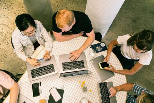 Freelancer or small web team