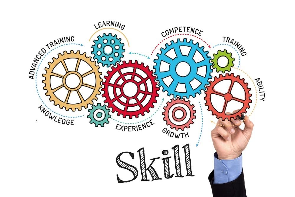 Job's description and skills
