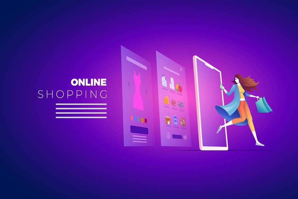 Online shopping in Covid-19