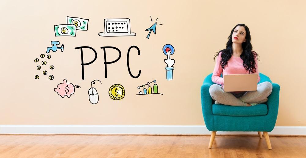 Pay per click- digital marketing method