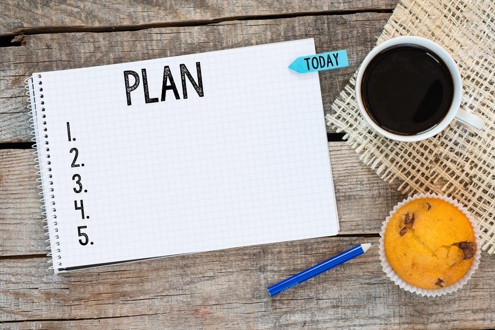 Planning a e-commerce website