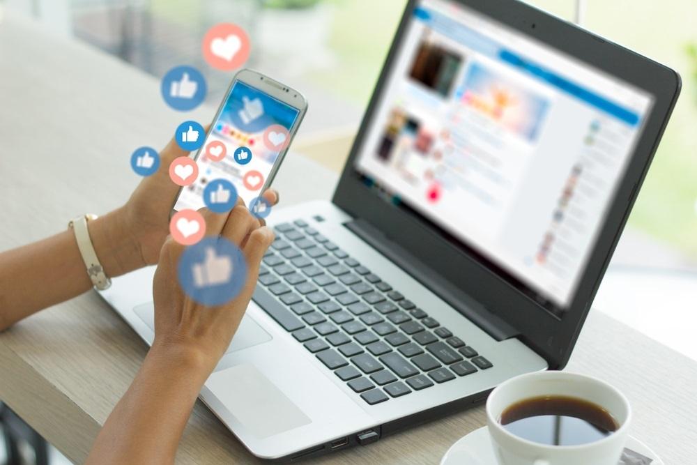 Social media marketing- a digital marketing methods