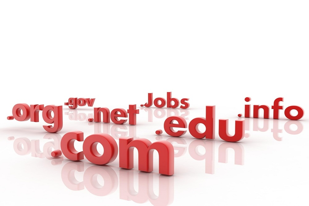 build a website and domain name