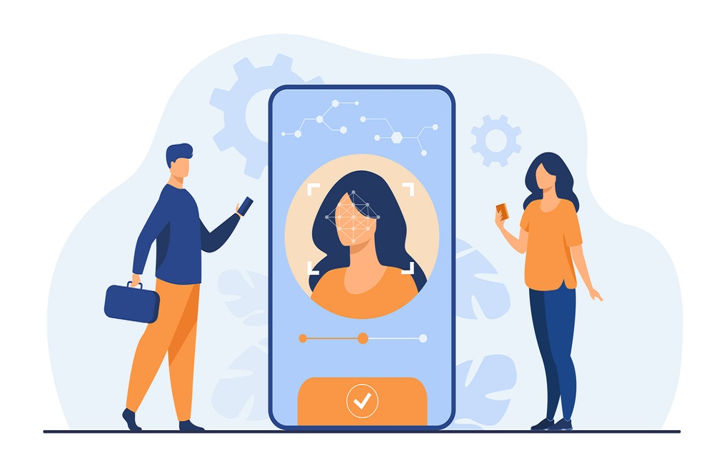 Recognition rules of ui design