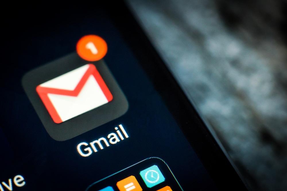 Gmail PPC ads