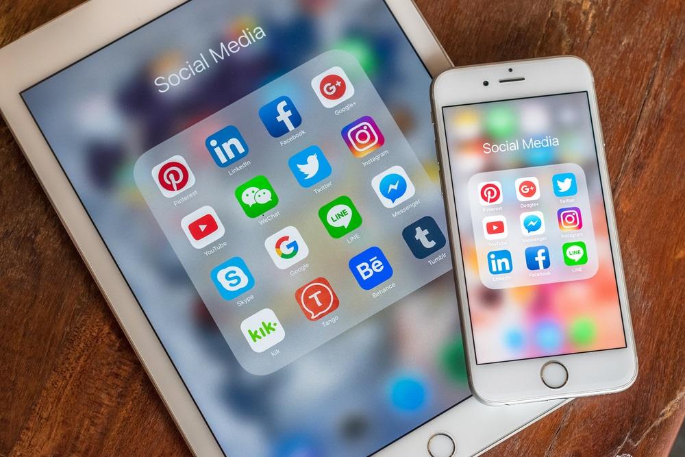 social media ads platforms