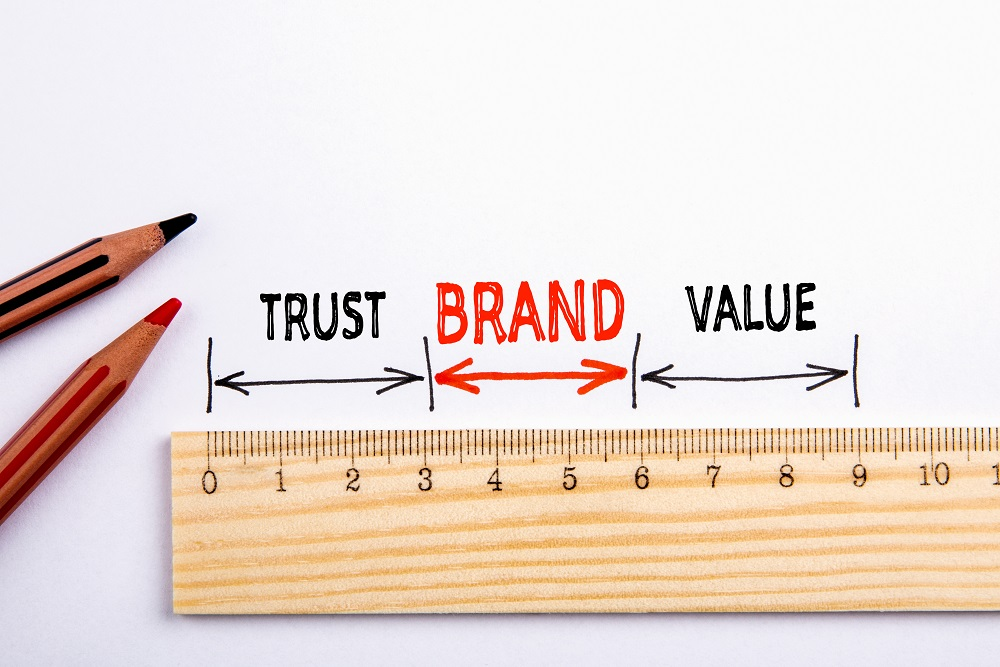 Brand Trust and Value